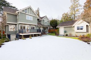 Photo 18: 5878 MARGUERITE Street in Vancouver: South Granville House for sale (Vancouver West)  : MLS®# R2342138