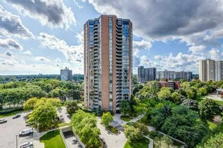 Photo 1: 1101 2010 Islington Avenue in Toronto: Kingsview Village-The Westway Condo for sale (Toronto W09)  : MLS®# W4675154
