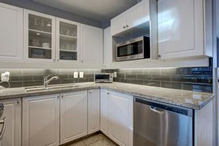 Photo 9: 202 1625 15 Avenue SW in Calgary: Sunalta Row/Townhouse for sale : MLS®# A1066007