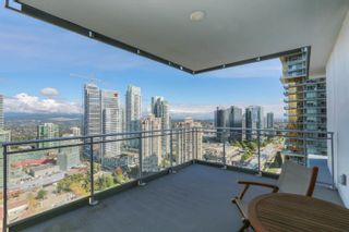 """Photo 17: 2902 4360 BERESFORD Street in Burnaby: Metrotown Condo for sale in """"MODELLO"""" (Burnaby South)  : MLS®# R2617620"""