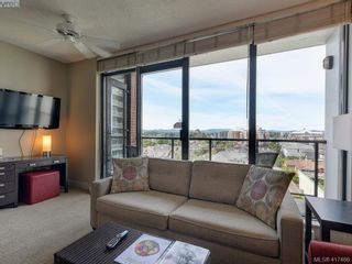 Photo 6: 701 500 Oswego St in VICTORIA: Vi James Bay Condo for sale (Victoria)  : MLS®# 828148