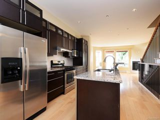 Photo 6: 6574 Goodmere Rd in Sooke: Sk Sooke Vill Core Row/Townhouse for sale : MLS®# 802961