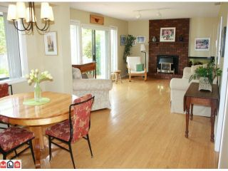"""Photo 3: 34937 OAKHILL Drive in Abbotsford: Abbotsford East House for sale in """"McMillan"""" : MLS®# F1016459"""