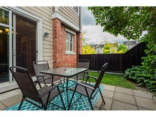 """Photo 22: 14 20738 84 Avenue in Langley: Willoughby Heights Townhouse for sale in """"Yorkson Creek"""" : MLS®# R2456636"""