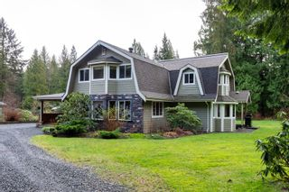 Photo 8: 4539 Gordon Rd in : CR Campbell River North House for sale (Campbell River)  : MLS®# 862807