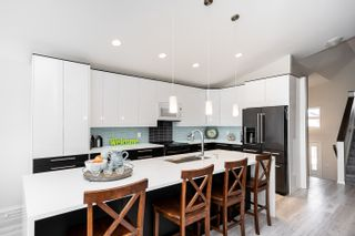 Photo 7: 291 West Bonaventure Drive in Winnipeg: Bonavista House for sale (2J)  : MLS®# 202107040