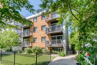 Photo 19: 302 812 15 Avenue SW in Calgary: Beltline Apartment for sale : MLS®# A1138536