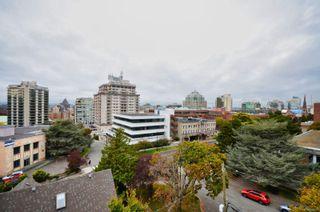 Photo 15: 804 819 Burdett Ave in : Vi Downtown Condo for sale (Victoria)  : MLS®# 858307