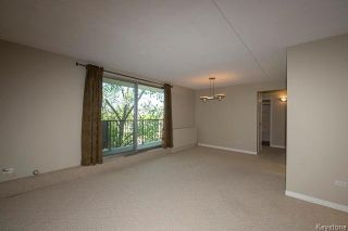 Photo 4: 1600 Taylor Avenue in Winnipeg: River Heights South Condominium for sale (1D)  : MLS®# 1713001