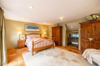 Photo 30: 1107 LINNAE Avenue in North Vancouver: Canyon Heights NV House for sale : MLS®# R2551247