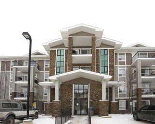 Photo 2: 1230 9363 SIMPSON Drive in Edmonton: Zone 14 Condo for sale : MLS®# E4246996