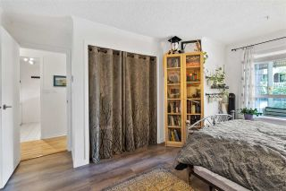 """Photo 23: 212 1230 HARO Street in Vancouver: West End VW Condo for sale in """"TWELVE THIRTY HARO"""" (Vancouver West)  : MLS®# R2574715"""