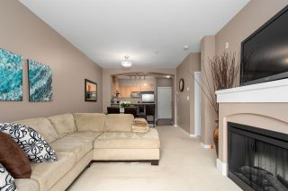 "Photo 4: 317 2969 WHISPER Way in Coquitlam: Westwood Plateau Condo for sale in ""SUMMERLIN AT SILVER SPRINGS"" : MLS®# R2465684"