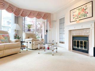 "Photo 5: 155 8611 ACKROYD Road in Richmond: Brighouse Condo for sale in ""Tiffany Grand"" : MLS®# R2615931"