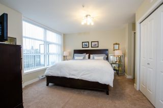 "Photo 10: 412 3255 SMITH Avenue in Burnaby: Central BN Condo for sale in ""PANACASA"" (Burnaby North)  : MLS®# R2335173"