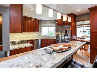 Photo 5: 2182 TOWER CT in Port Coquitlam: Citadel PQ House for sale : MLS®# V1122414