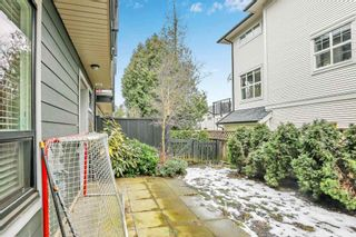 """Photo 34: 5 2427 164 Street in Surrey: Grandview Surrey Townhouse for sale in """"The Smith"""" (South Surrey White Rock)  : MLS®# R2539751"""