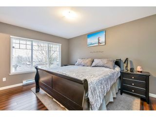 "Photo 10: 21 6110 138 Street in Surrey: Sullivan Station Townhouse for sale in ""SENECA WOODS"" : MLS®# R2436606"