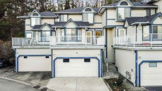 "Photo 25: 6 1560 PRINCE Street in Port Moody: College Park PM Townhouse for sale in ""Seaside Ridge"" : MLS®# R2528848"