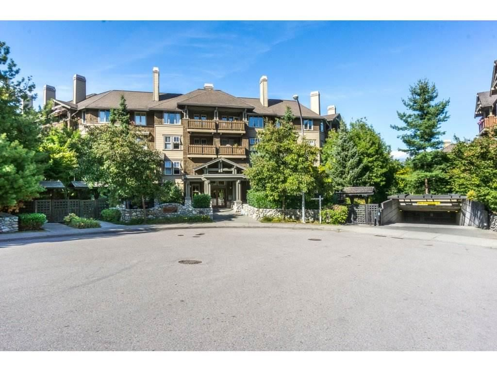"""Main Photo: 207 15 SMOKEY SMITH Place in New Westminster: GlenBrooke North Condo for sale in """"WESTERLY"""" : MLS®# R2281918"""