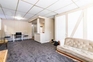 Photo 24: 10217 89 Street in Edmonton: Zone 13 House Duplex for sale : MLS®# E4222725