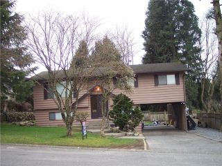 Photo 2: 2743 VALEMONT Crescent in Abbotsford: Abbotsford West House for sale : MLS®# F1433517