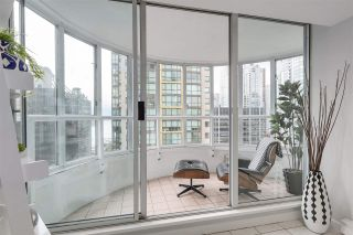 "Photo 12: 801 717 JERVIS Street in Vancouver: West End VW Condo for sale in ""EMERALD WEST"" (Vancouver West)  : MLS®# R2245195"