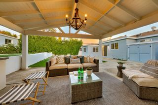 Photo 28: PACIFIC BEACH House for sale : 4 bedrooms : 1828 Law St in San Diego