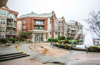 Photo 3: 302B 1210 QUAYSIDE DRIVE in New Westminster: Quay Condo for sale : MLS®# R2525186