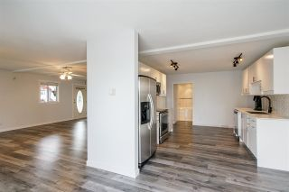 Photo 8: 106 CARROLL Street in New Westminster: The Heights NW House for sale : MLS®# R2576455