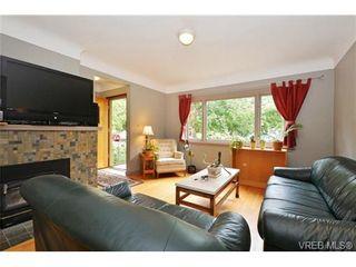 Photo 7: 1768 Carrick St in VICTORIA: Vi Jubilee House for sale (Victoria)  : MLS®# 731705