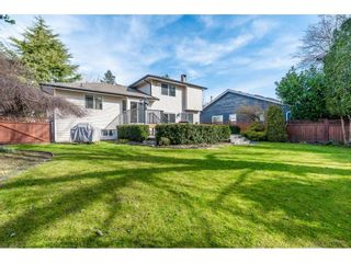 "Photo 39: 13496 15A Avenue in Surrey: Crescent Bch Ocean Pk. House for sale in ""Marine Terrace"" (South Surrey White Rock)  : MLS®# R2550596"