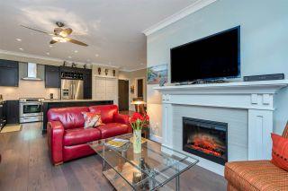 "Photo 11: 105 15185 36 Avenue in Surrey: Morgan Creek Condo for sale in ""EDGEWATER"" (South Surrey White Rock)  : MLS®# R2531938"