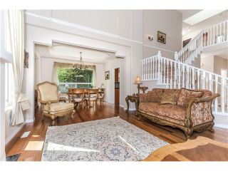 """Photo 4: 1720 SUGARPINE Court in Coquitlam: Westwood Plateau House for sale in """"WESTWOOD PLATEAU"""" : MLS®# V1130720"""