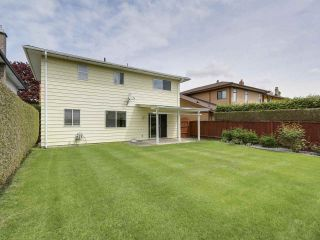 Photo 20: 10631 HOLLYBANK Drive in Richmond: Steveston North House for sale : MLS®# R2168914