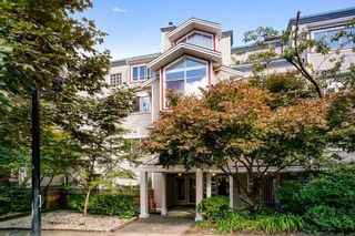 """Photo 1: 103 1465 COMOX Street in Vancouver: West End VW Condo for sale in """"BRIGHTON COURT"""" (Vancouver West)  : MLS®# R2508131"""