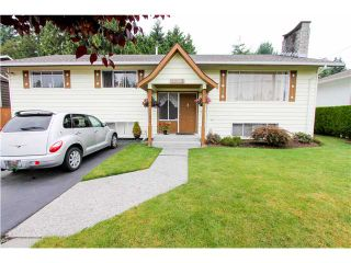 Photo 1: 11712 218TH ST in Maple Ridge: West Central House for sale : MLS®# V1080210