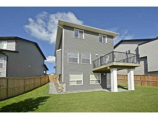 Photo 17: 147 SAGE VALLEY Circle NW in CALGARY: Sage Hill Residential Detached Single Family for sale (Calgary)  : MLS®# C3619942