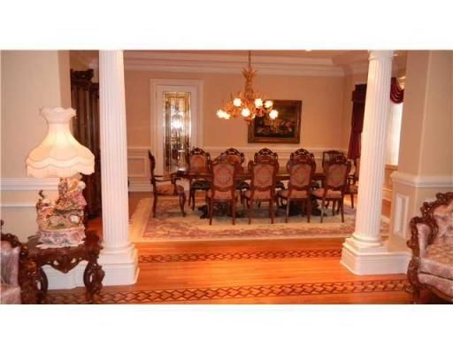 Photo 6: Photos: 1550 LAURIER AV in Vancouver: House for sale : MLS®# V825759