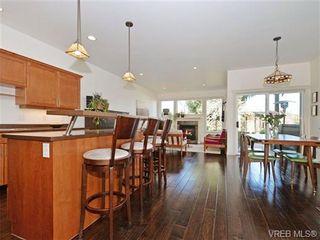 Photo 8: 2520 Cedar Hill Rd in VICTORIA: Vi Oaklands Half Duplex for sale (Victoria)  : MLS®# 697951