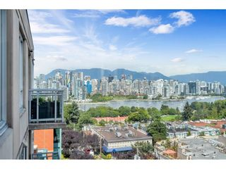 """Photo 18: 804 2483 SPRUCE Street in Vancouver: Fairview VW Condo for sale in """"Skyline on Broadway"""" (Vancouver West)  : MLS®# R2611629"""