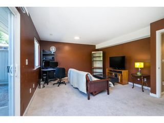 """Photo 26: 32 7640 BLOTT Street in Mission: Mission BC Townhouse for sale in """"Amber Lea"""" : MLS®# R2598322"""