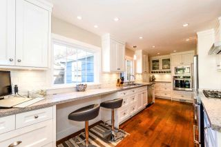 Photo 7: 1282 RYDAL AVENUE in North Vancouver: Canyon Heights NV House for sale : MLS®# R2337953