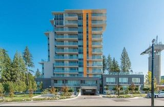 """Photo 1: 303 9025 HIGHLAND Court in Burnaby: Simon Fraser Univer. Condo for sale in """"Highland House"""" (Burnaby North)  : MLS®# R2609041"""