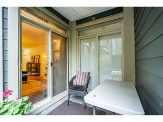 "Photo 22: 108 101 MORRISSEY Road in Port Moody: Port Moody Centre Condo for sale in ""LIBRA"" : MLS®# R2518989"