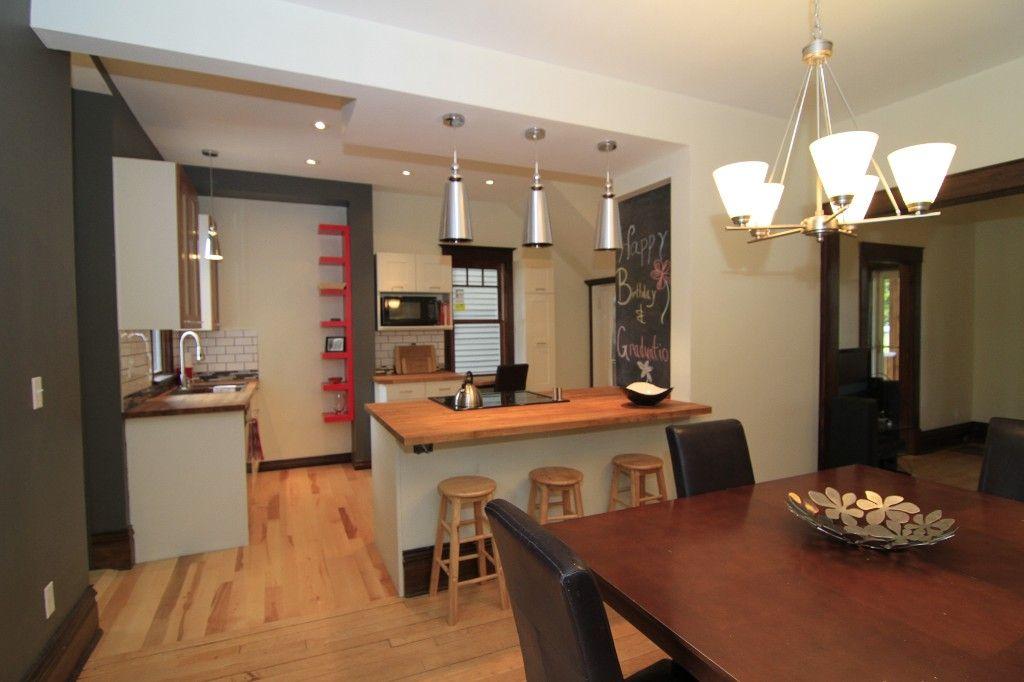 Photo 15: Photos: 470 Clifton Street in Winnipeg: Wolseley Single Family Detached for sale (West Winnipeg)  : MLS®# 1314152