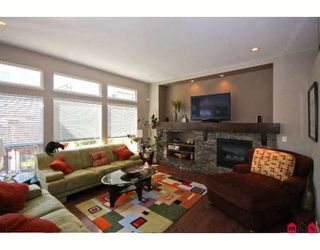 """Photo 2: 14518 59A Avenue in Surrey: Sullivan Station House for sale in """"SULLIVAN HEIGHTS II"""" : MLS®# F2907157"""