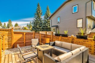Photo 16: 5 64 Woodacres Crescent SW in Calgary: Woodbine Row/Townhouse for sale : MLS®# A1151250