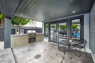 Photo 36: 1143 COTTONWOOD Avenue in Coquitlam: Central Coquitlam House for sale : MLS®# R2590324