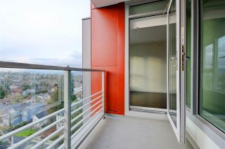 """Photo 11: 706 4083 CAMBIE Street in Vancouver: Cambie Condo for sale in """"Cambie Star"""" (Vancouver West)  : MLS®# R2242949"""